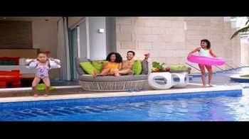 Nickelodeon Hotels & Resorts Punta Cana TV Spot, 'Luxury Lets Loose: 62%' - Thumbnail 4