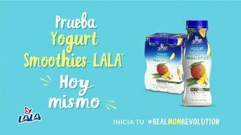 LALA Harvest Peach Yogurt Smoothie TV Spot, 'Compañero de entrenamiento' [Spanish] - Thumbnail 5