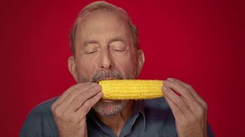 Sea Bond Denture Adhesive Seals TV Spot, 'Corn' - Thumbnail 2