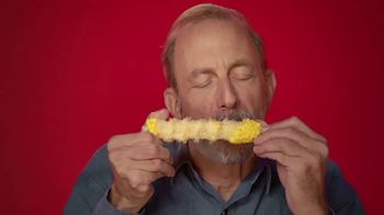 Sea Bond Denture Adhesive Seals TV Spot, 'Corn' - Thumbnail 8