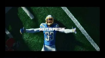 Oakley PRIZM TV Spot, 'See the Game Differently'