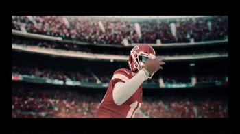 Oakley PRIZM TV Spot, 'See the Game Differently' - Thumbnail 2