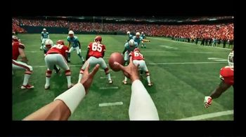 Oakley PRIZM TV Spot, 'See the Game Differently' - Thumbnail 4