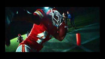 Oakley PRIZM TV Spot, 'See the Game Differently' - Thumbnail 7