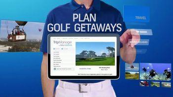 GolfPass TV Spot, 'More Golf, One Pass: Getaways' - Thumbnail 4