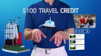 GolfPass TV Spot, 'More Golf, One Pass: Getaways' - Thumbnail 6