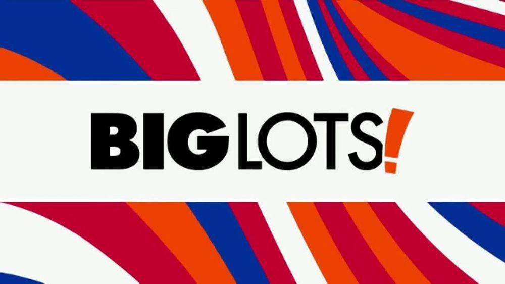 Big Lots Big Labor Day Sale Tv Commercial 1 Initial Payment Bayport Mattress Set And Serta