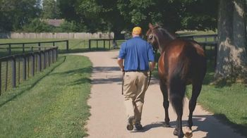 Claiborne Farm TV Spot, '2019 August: War Front: $2,400,000' - Thumbnail 3