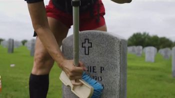 Carry the Load TV Spot, '2019 Headstone Cleaning' - Thumbnail 8