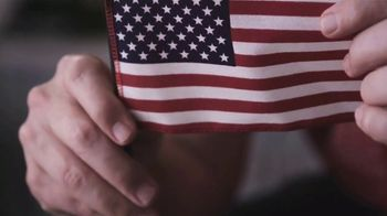Carry the Flag TV Spot, 'The Flag is You'