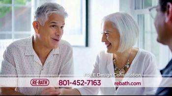 Re-Bath TV Spot, 'Trust: Save $500'