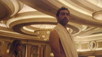 Caesars Palace Semi Annual Sale TV Spot, 'Stay, Dine & Play Like A Caesar' - Thumbnail 4