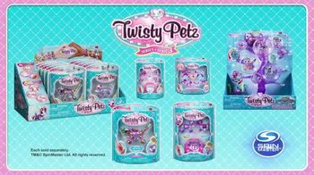 Twisty Petz Series 3 TV Spot, 'New Animals and Styles' - Thumbnail 10