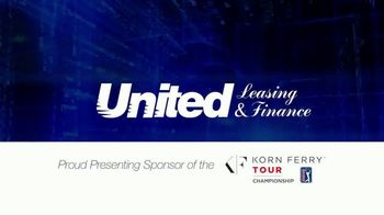 United Leasing, Inc. TV Spot, 'Treads, Tracks or Wheels' - Thumbnail 10
