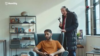 Remitly TV Spot, 'Commentator'