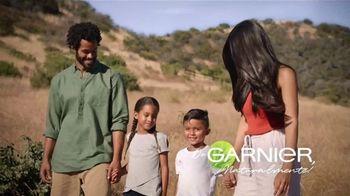 Garnier Whole Blends Honey Treasures TV Spot, 'Nutre y repara' [Spanish] - 138 commercial airings