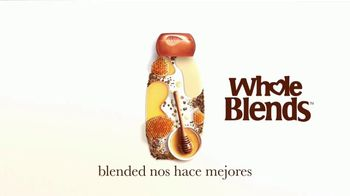 Garnier Whole Blends Honey Treasures TV Spot, 'Nutre y repara' [Spanish] - Thumbnail 7