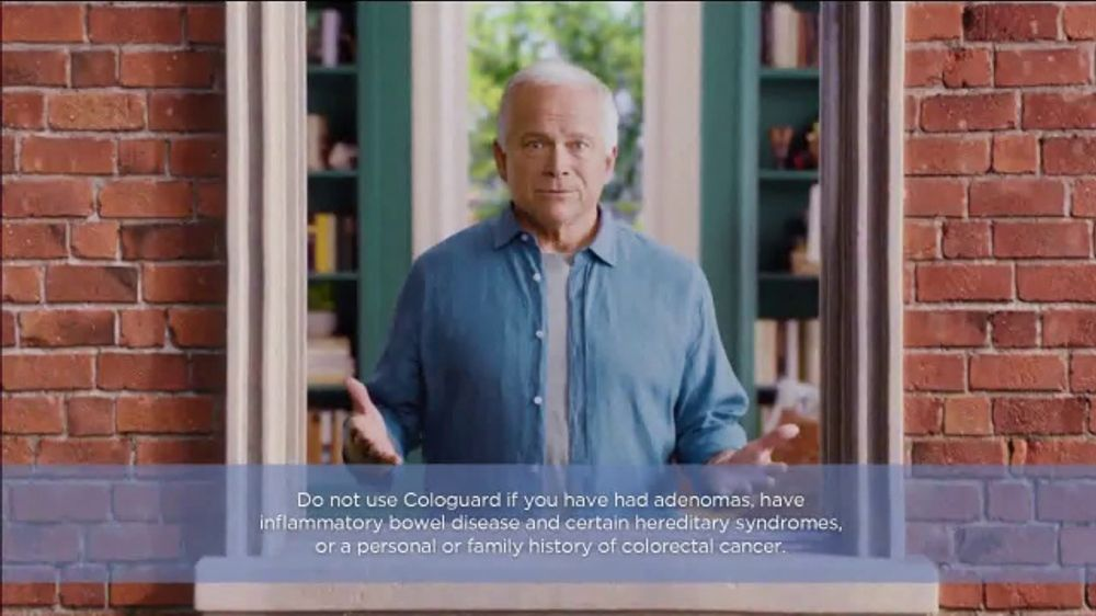 Cologuard TV Commercial, 'Excuses'