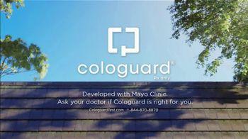 Cologuard TV Spot, 'Excuses' - Thumbnail 8