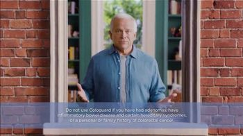 Cologuard TV Spot, 'Excuses'