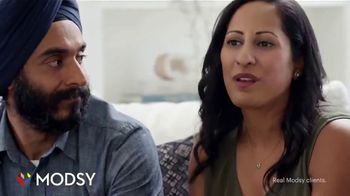 Modsy TV Spot, 'Seamless' - Thumbnail 8