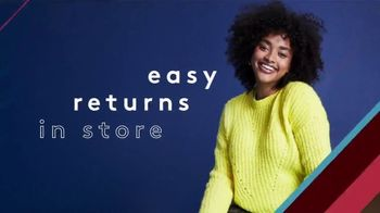 Nordstrom Rack Clear the Rack Sale TV Spot, 'The Brands You Love' Song by Danger Twins - Thumbnail 5