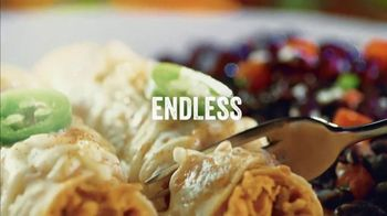 On The Border Mexican Grill and Cantina Endless Enchiladas TV Spot, 'Endless Choices' - Thumbnail 4