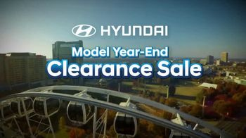 Hyundai Model Year-End Clearance Sale TV Spot, 'All 2019 Models Must Go' [T2] - Thumbnail 2