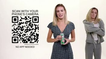 HEYDAY Cold-Brew Coffee TV Spot, 'Scan Code' - Thumbnail 4