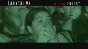 Countdown - Alternate Trailer 3