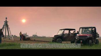 Polaris Ranger 1000 TV Spot, 'Ultimate Combination' - Thumbnail 8