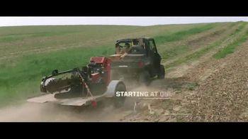 Polaris Ranger 1000 TV Spot, 'Ultimate Combination' - Thumbnail 3