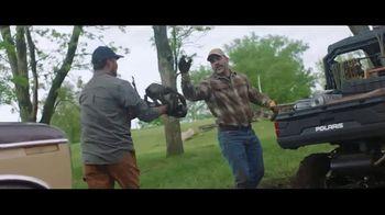 Polaris Ranger 1000 TV Spot, 'Ultimate Combination' - Thumbnail 4