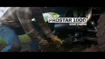 Polaris Ranger 1000 TV Spot, 'Ultimate Combination' - Thumbnail 5