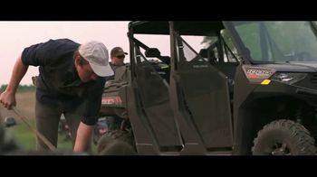 Polaris Ranger 1000 TV Spot, 'Ultimate Combination' - Thumbnail 7