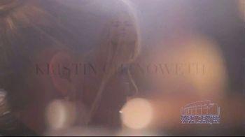 Kristin Chenoweth TV Spot, '2019 Dallas: Mansfield ISD Center'