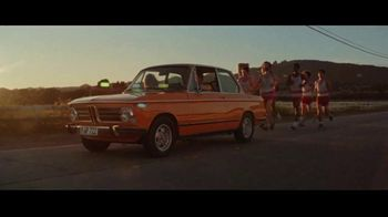 BMW TV Spot, 'Are We There Yet?' Song by AC/DC [T1]