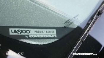 Covercraft TV Spot, 'Vehicle Protection' - Thumbnail 8