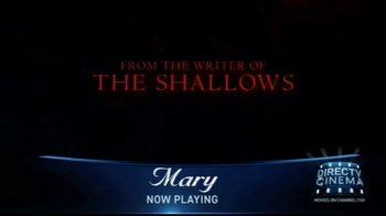 DIRECTV Cinema TV Spot, 'Mary' - Thumbnail 3