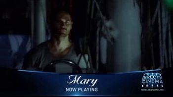 DIRECTV Cinema TV Spot, 'Mary' - Thumbnail 4