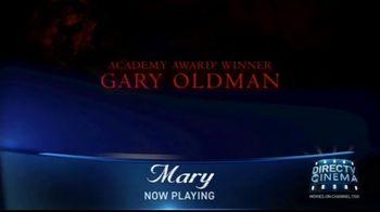 DIRECTV Cinema TV Spot, 'Mary' - Thumbnail 5