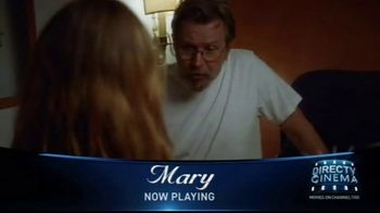 DIRECTV Cinema TV Spot, 'Mary' - Thumbnail 6