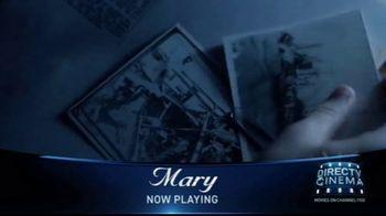 DIRECTV Cinema TV Spot, 'Mary' - Thumbnail 7