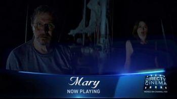 DIRECTV Cinema TV Spot, 'Mary' - Thumbnail 8