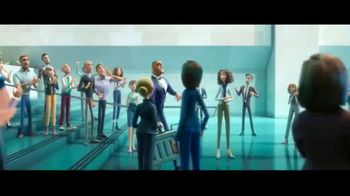 Spies in Disguise - Alternate Trailer 3