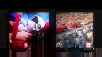 Corvette Heroes The Lost Corvettes Giveaway TV Spot, '36 Corvettes' - Thumbnail 1
