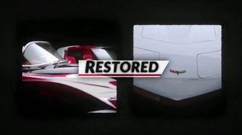 Corvette Heroes The Lost Corvettes Giveaway TV Spot, '36 Corvettes' - Thumbnail 4