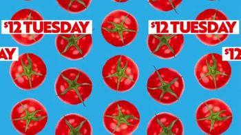 Papa Murphy's Pizza $12 Tuesday TV Spot, 'Zesty Pepp: New Favorite' - Thumbnail 2