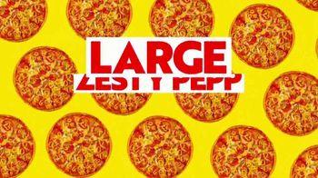Papa Murphy's Pizza $12 Tuesday TV Spot, 'Zesty Pepp: New Favorite' - Thumbnail 4
