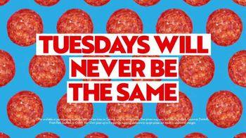 Papa Murphy's Pizza $12 Tuesday TV Spot, 'Zesty Pepp: New Favorite' - Thumbnail 8